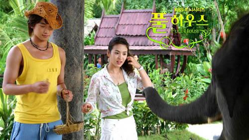 "10 kieu nhan vat ""di dau cung gap"" trong phim han - 13"