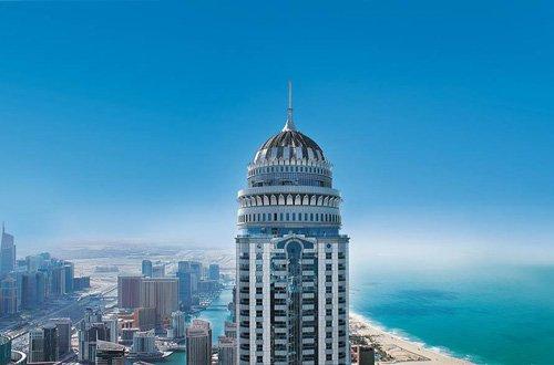 Top 10 tòa nhà đắt giá nhất thế giới-10