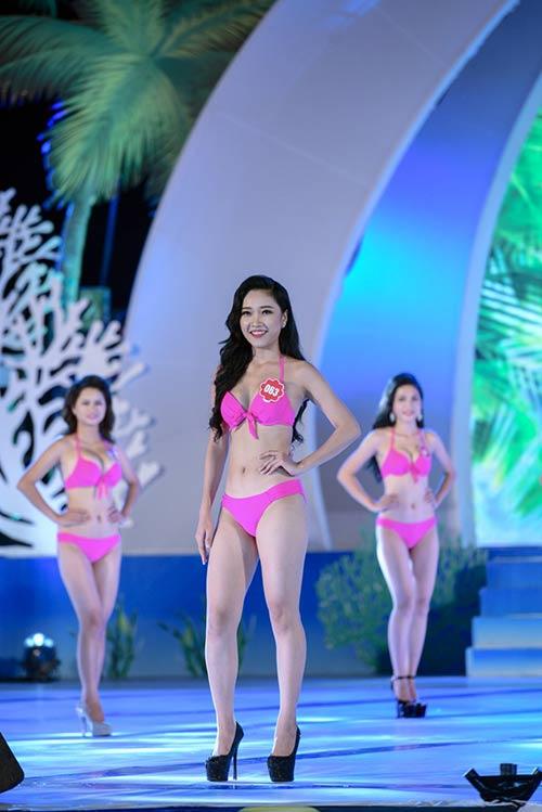 Mãn nhãn với đêm chung kết Hoa hậu biển VN 2016-5