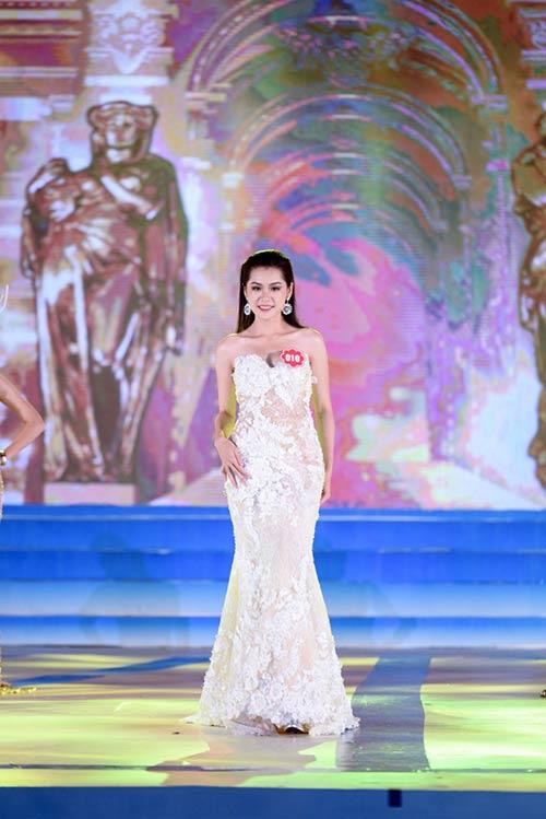 Mãn nhãn với đêm chung kết Hoa hậu biển VN 2016-9