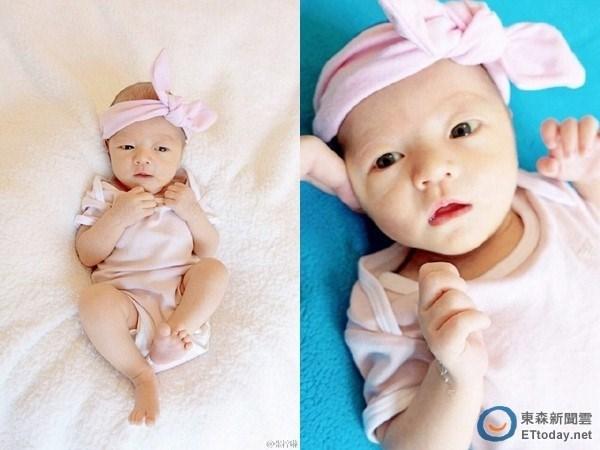 Hoa hậu Trương Tử Lâm khoe ảnh vắt sữa nuôi con-4