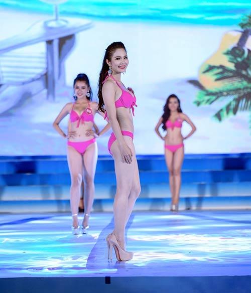 Mãn nhãn với đêm chung kết Hoa hậu biển VN 2016-6