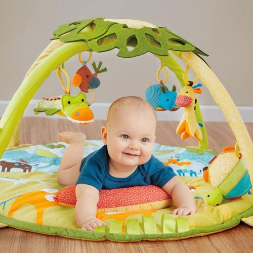 Top 10 đồ chơi giúp bé thông minh từ khi sơ sinh-3