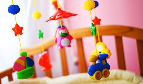 Top 10 đồ chơi giúp bé thông minh từ khi sơ sinh-2