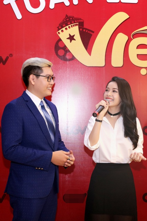 chi pu he lo muon tro thanh nha san xuat phim dien anh - 6