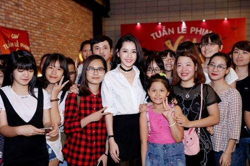chi pu he lo muon tro thanh nha san xuat phim dien anh - 8