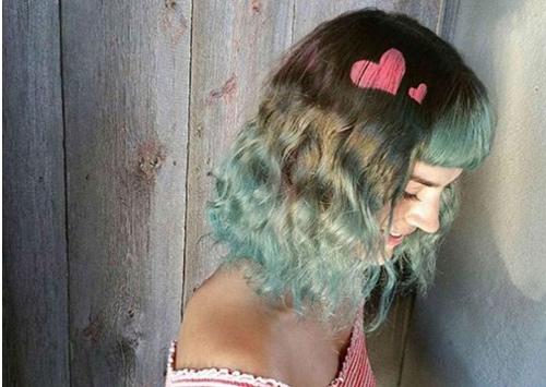 Hoa mắt với mốt tóc màu sắc đang mê hoặc phái đẹp-7
