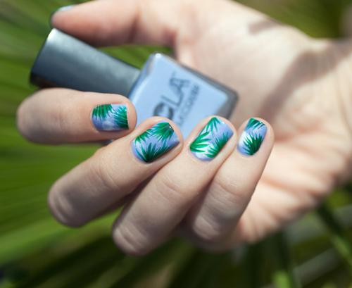 5 mẫu nail đẹp tuyệt, nàng nhìn là mê ngay-15