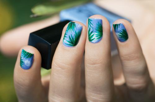5 mẫu nail đẹp tuyệt, nàng nhìn là mê ngay-17