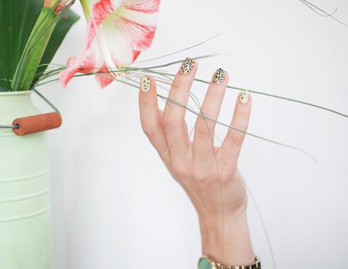 5 mẫu nail đẹp tuyệt, nàng nhìn là mê ngay-12
