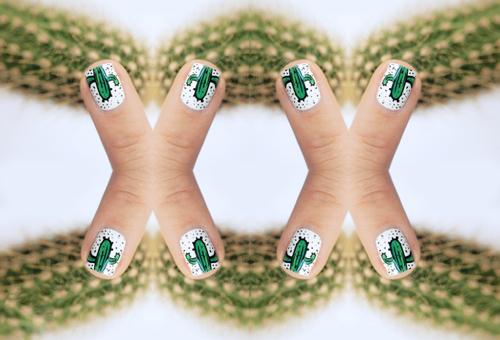 5 mẫu nail đẹp tuyệt, nàng nhìn là mê ngay-5