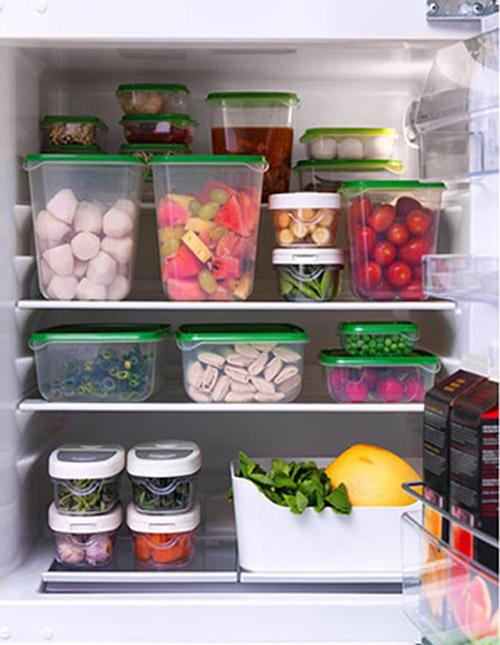Chuyên gia mách cách bảo quản thức ăn mùa hè ăn toàn - 1