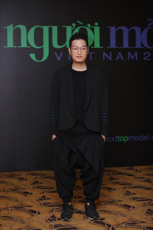 VNTM 2016: Thanh Hằng khoe chân dài 1m12 siêu sexy tại Hà Nội-13