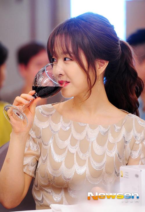 """""""Ma nữ"""" Park Bo Young xinh như công chúa - 5"""