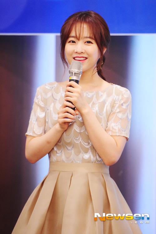 """""""Ma nữ"""" Park Bo Young xinh như công chúa - 6"""
