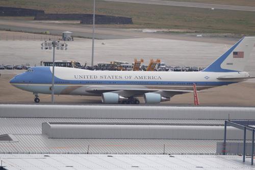 Tổng thống Obama đến TP.HCM-9