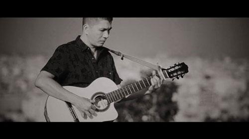 """Học trò Quang Dũng tung MV ngay khi rời """"Thần tượng Bolero""""-5"""