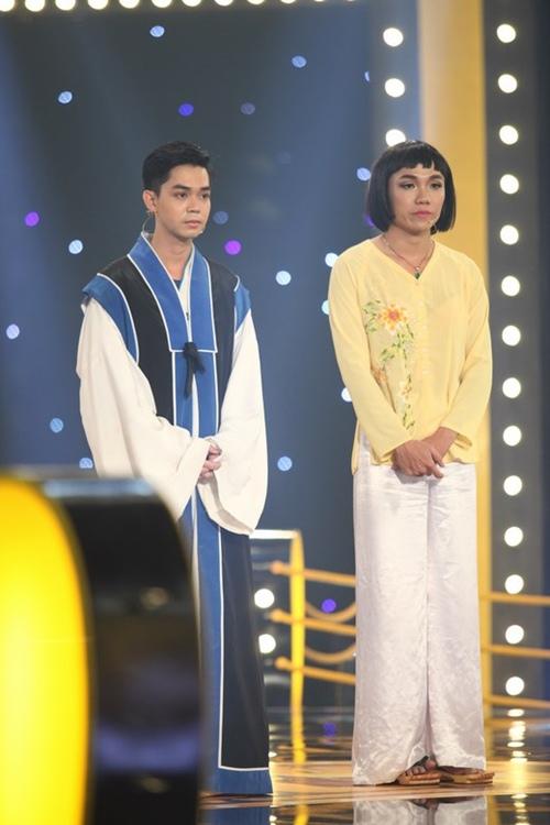 "tran thanh khong thuong hai ""ba me mot con"" thi dttl - 12"