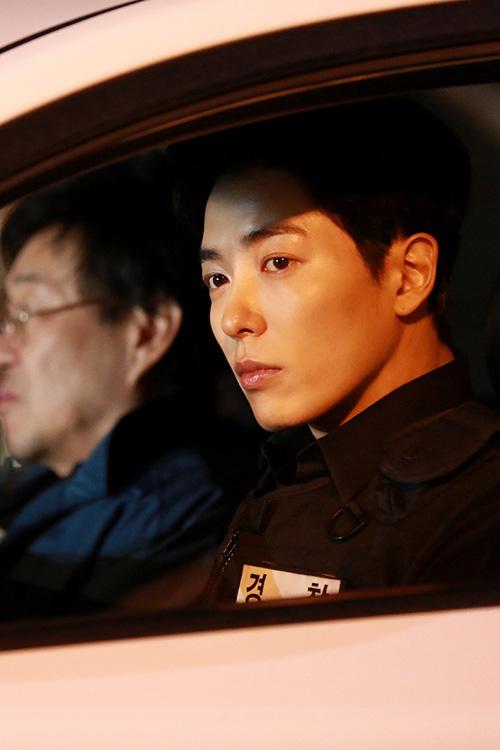 kim jae wook hoa hon ma sieu dang yeu trong phim moi - 1