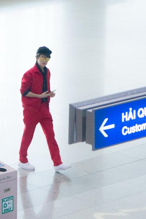 """my nam """"tinh yeu khong co loi"""" lien tuc """"tu suong"""" cung fan viet - 3"""