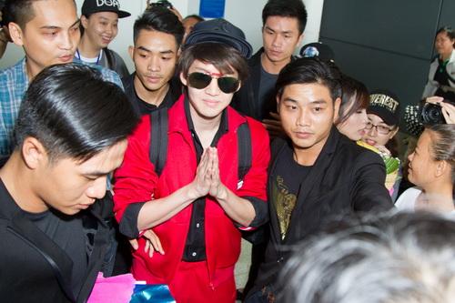 """my nam """"tinh yeu khong co loi"""" lien tuc """"tu suong"""" cung fan viet - 8"""