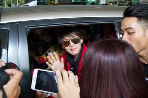 """my nam """"tinh yeu khong co loi"""" lien tuc """"tu suong"""" cung fan viet - 13"""