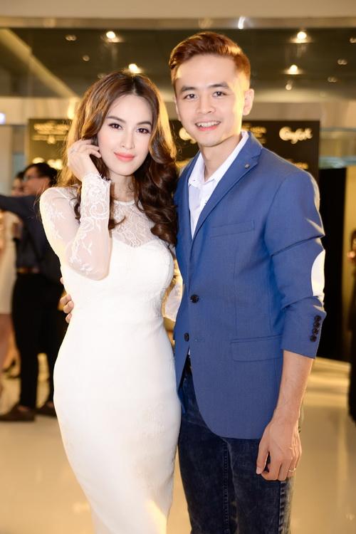 """chi pu """"chan ngan"""" van khong """"lu mo"""" canh pham huong - 15"""