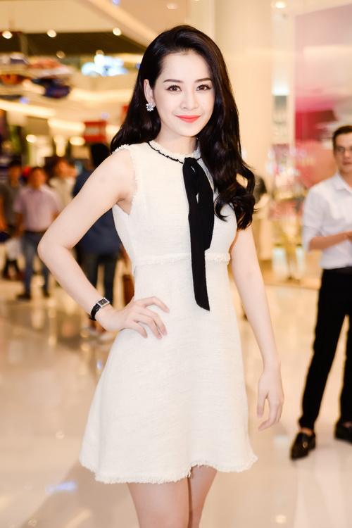 """chi pu """"chan ngan"""" van khong """"lu mo"""" canh pham huong - 6"""