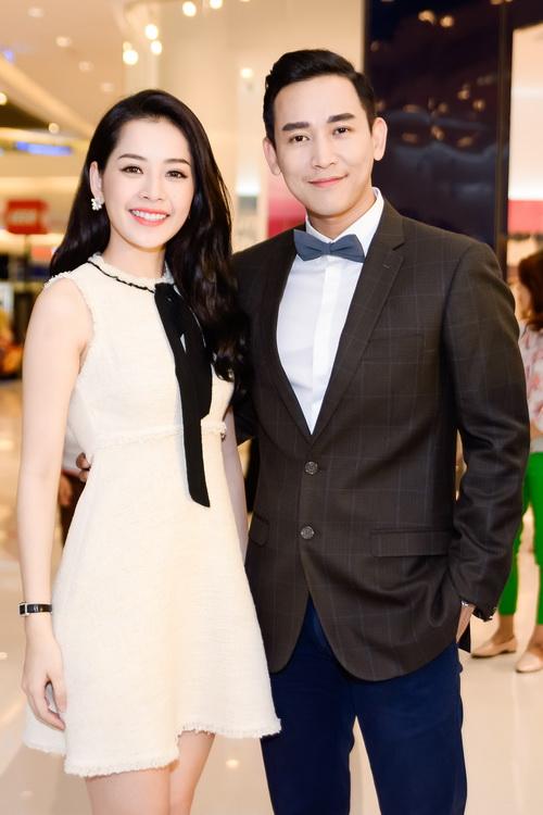 """chi pu """"chan ngan"""" van khong """"lu mo"""" canh pham huong - 8"""