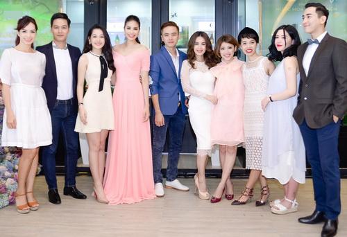 """chi pu """"chan ngan"""" van khong """"lu mo"""" canh pham huong - 10"""