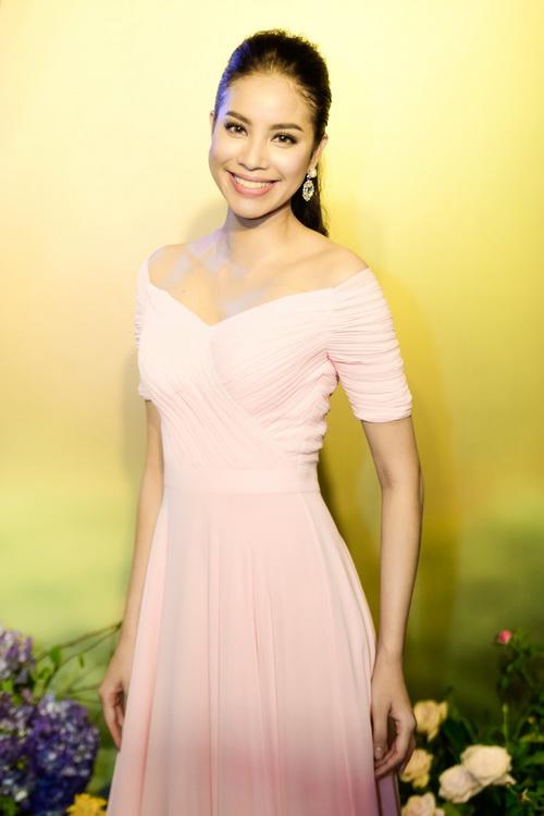 """chi pu """"chan ngan"""" van khong """"lu mo"""" canh pham huong - 2"""
