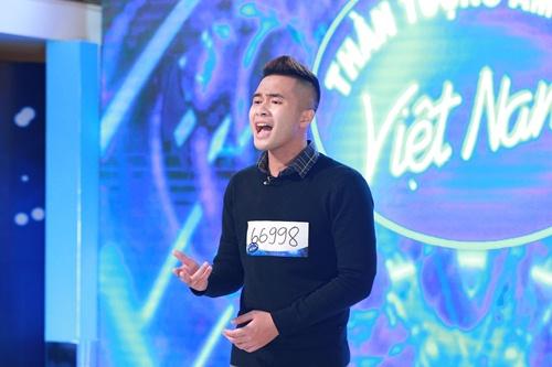 "co ""con dau viet"" nguoi philippines bat khoc tai vietnam idol - 14"