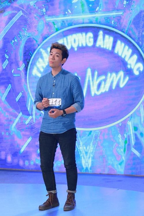 "co ""con dau viet"" nguoi philippines bat khoc tai vietnam idol - 12"