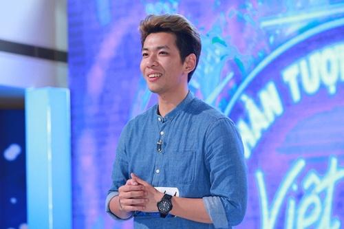 "co ""con dau viet"" nguoi philippines bat khoc tai vietnam idol - 13"