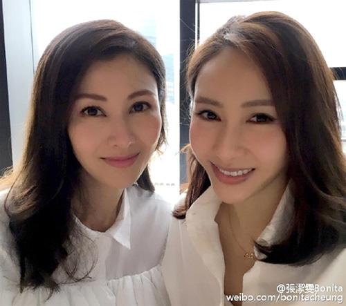 "my nhan ""tham cung noi chien"" do sac ly gia han - 2"