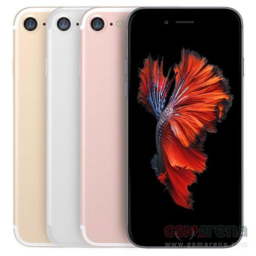 iphone 7 se khong co phien ban 16 gb, bat dau voi 32 gb - 1