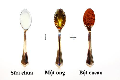 8 cong thuc mat na chuan cho tung loai da - 5