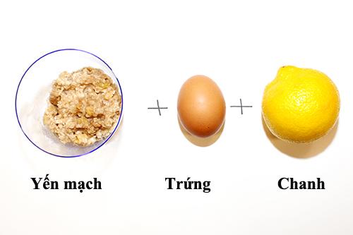 8 cong thuc mat na chuan cho tung loai da - 6