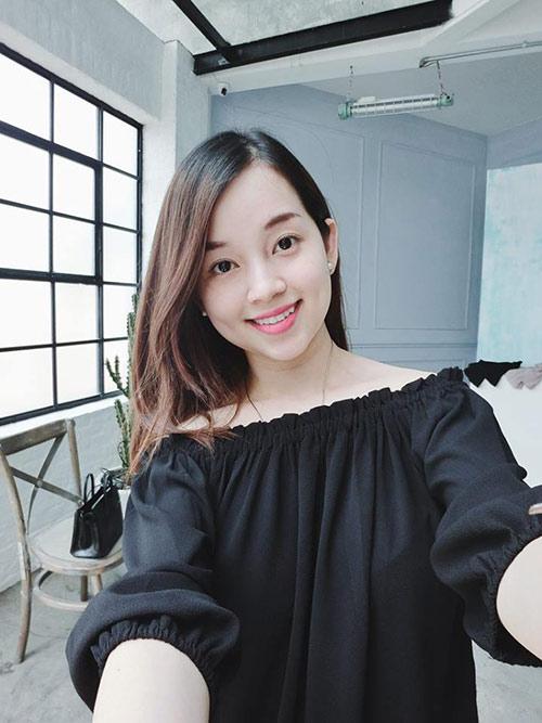 "ly kute hanh phuc khi duoc khen ""kheo nuoi con"" - 4"