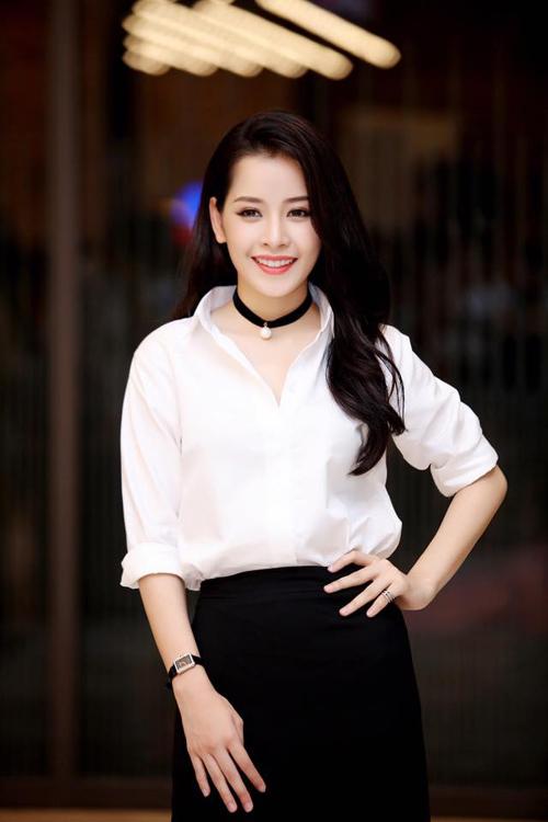 chipu dep nhu mong voi phong cach makeup trong suot - 3