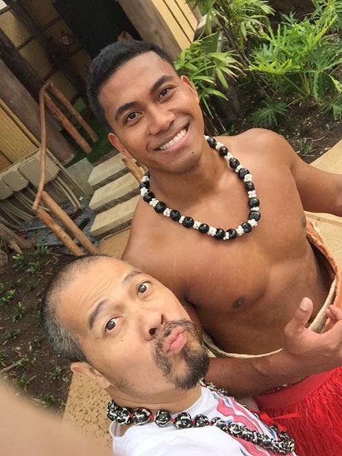 "duc hung tre trung, nhi nhanh khi ""du hi"" hon dao hawaii - 4"