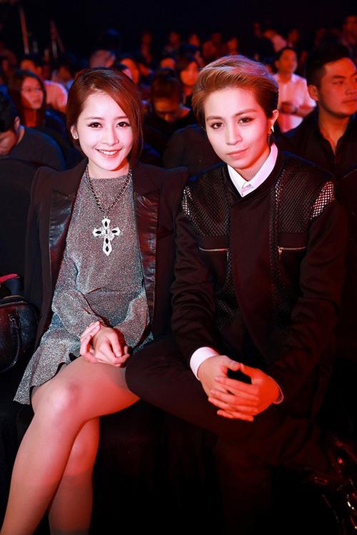 "hanh trinh ""lot xac"" tu hotgirl toi my nu tai nang cua chi pu - 4"