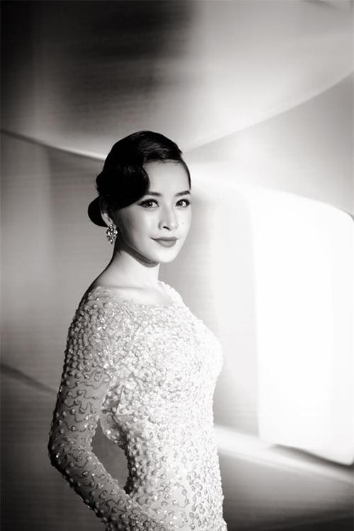 "hanh trinh ""lot xac"" tu hotgirl toi my nu tai nang cua chi pu - 6"