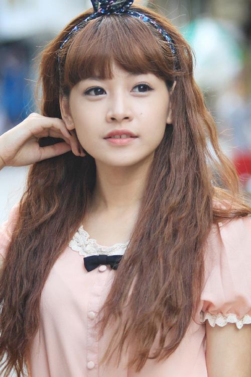 "hanh trinh ""lot xac"" tu hotgirl toi my nu tai nang cua chi pu - 1"