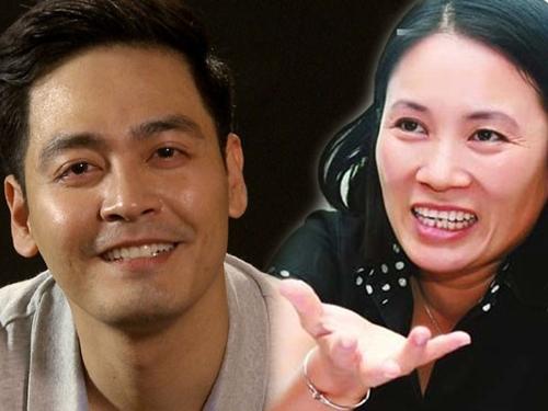 2 talkshow viet hung chiu phan ung gay gat nhat cua du luan - 2