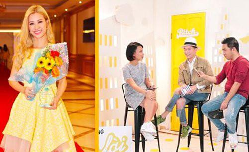 2 talkshow viet hung chiu phan ung gay gat nhat cua du luan - 4