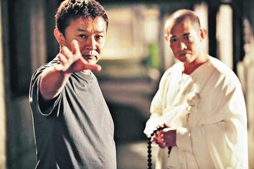 """7 """"cong than"""" dong phim vo thuat hong kong - 3"""