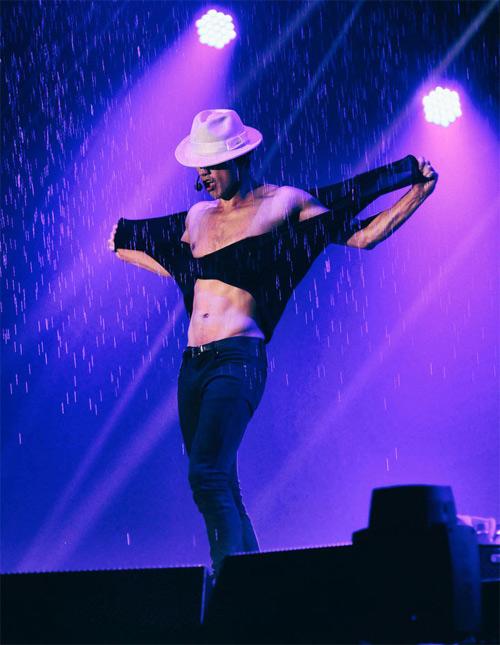 """bi rain: """"kim tae hee la dieu quan trong thu hai"""" - 1"""
