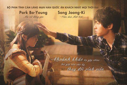 """he lo """"hoi ket"""" dac biet danh cho """"soi"""" song joong ki - 2"""