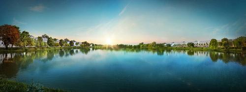 "lakeview city – ""don bay"" gia tang gia tri song - 3"